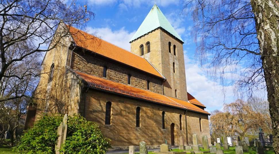 Aker kirke