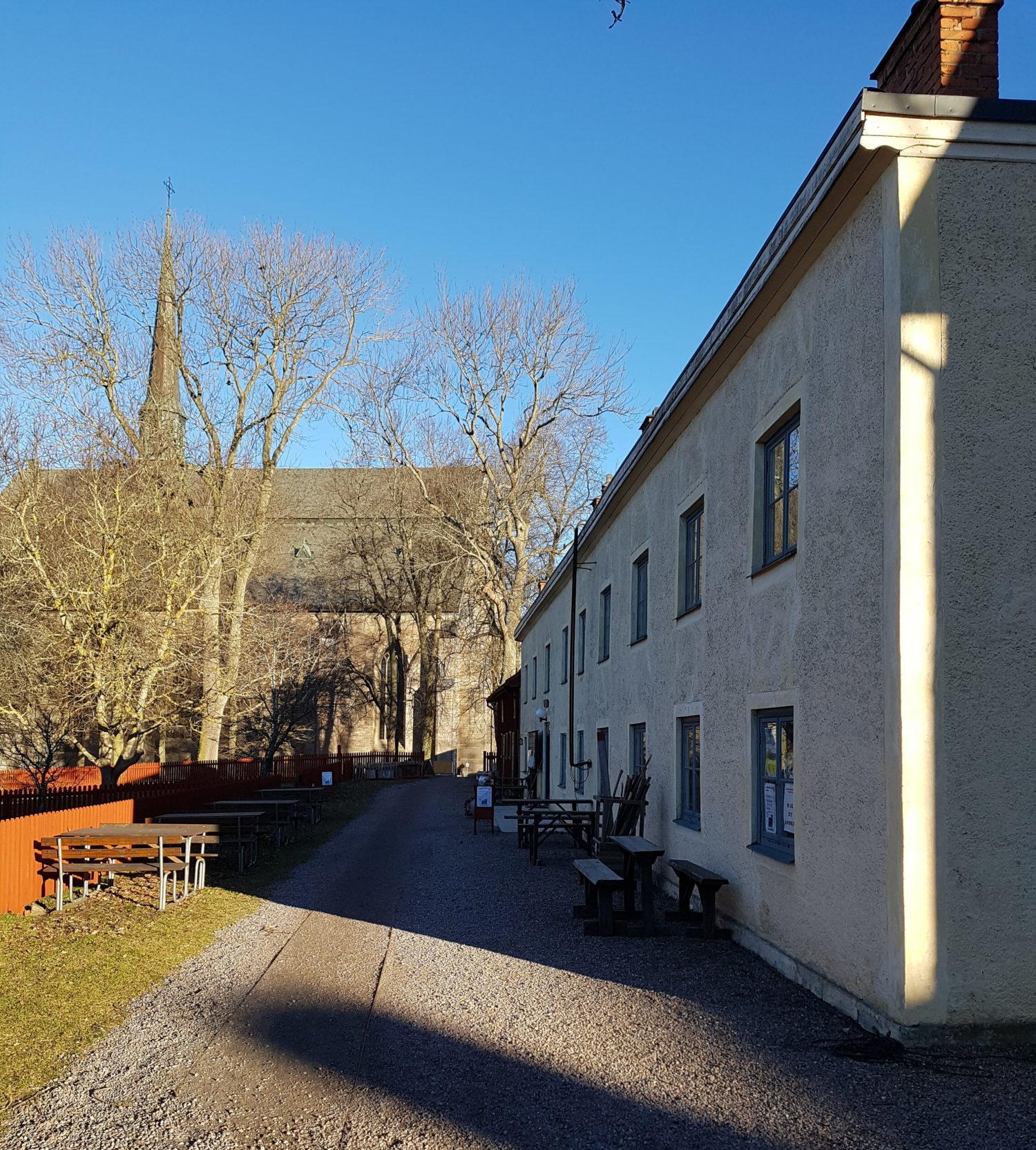 Pilgrimscentrum Vadstena